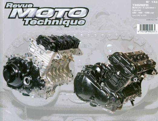 F142 Triumph 3 cil inj 1997-06