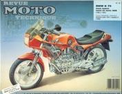 F079 Bmw K 75-K 75 C-K 75 S et K 75 Rt 1986-96