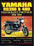 Yamaha RD350 & 400 Performance Portfolio