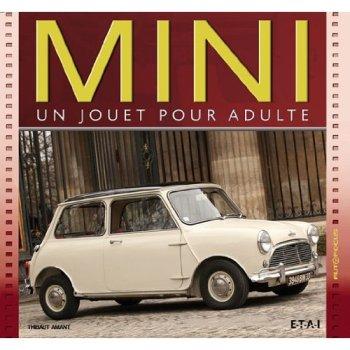 Mini: un jouet pour adulte