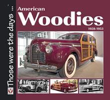 American Woodies 1928-53