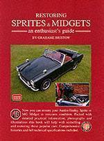 Restoring Sprites & Midgets