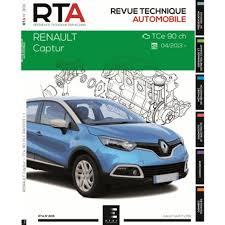 Renault Captur TCe 90ch 04/2013