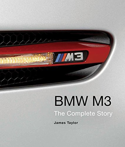 Bmw M3 - Complete history