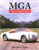 MGA - The complete story