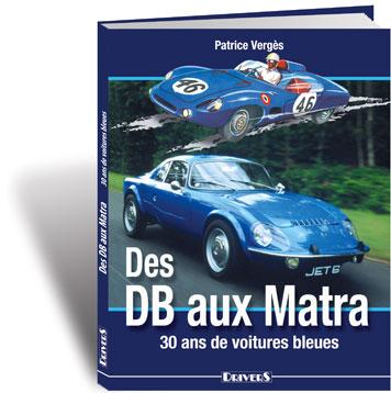 Des DB aux MATRA