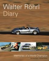 Walter Röhrl - Diary