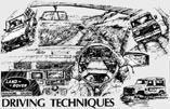 Land Rover & R/R Driving Techniques