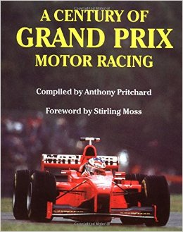 A Century of Grand Prix Motor Racing