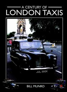 A Century of London Taxis