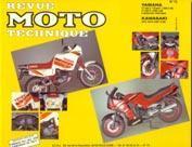 F073 Yamaha XT600Z Ténéré 600E 90-02 Kawasaki GPX