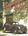 Le Guide Peugeot 203