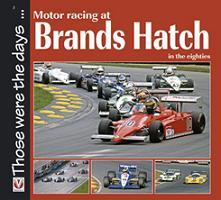 Motor Racing at Brands Hatch in the eighties