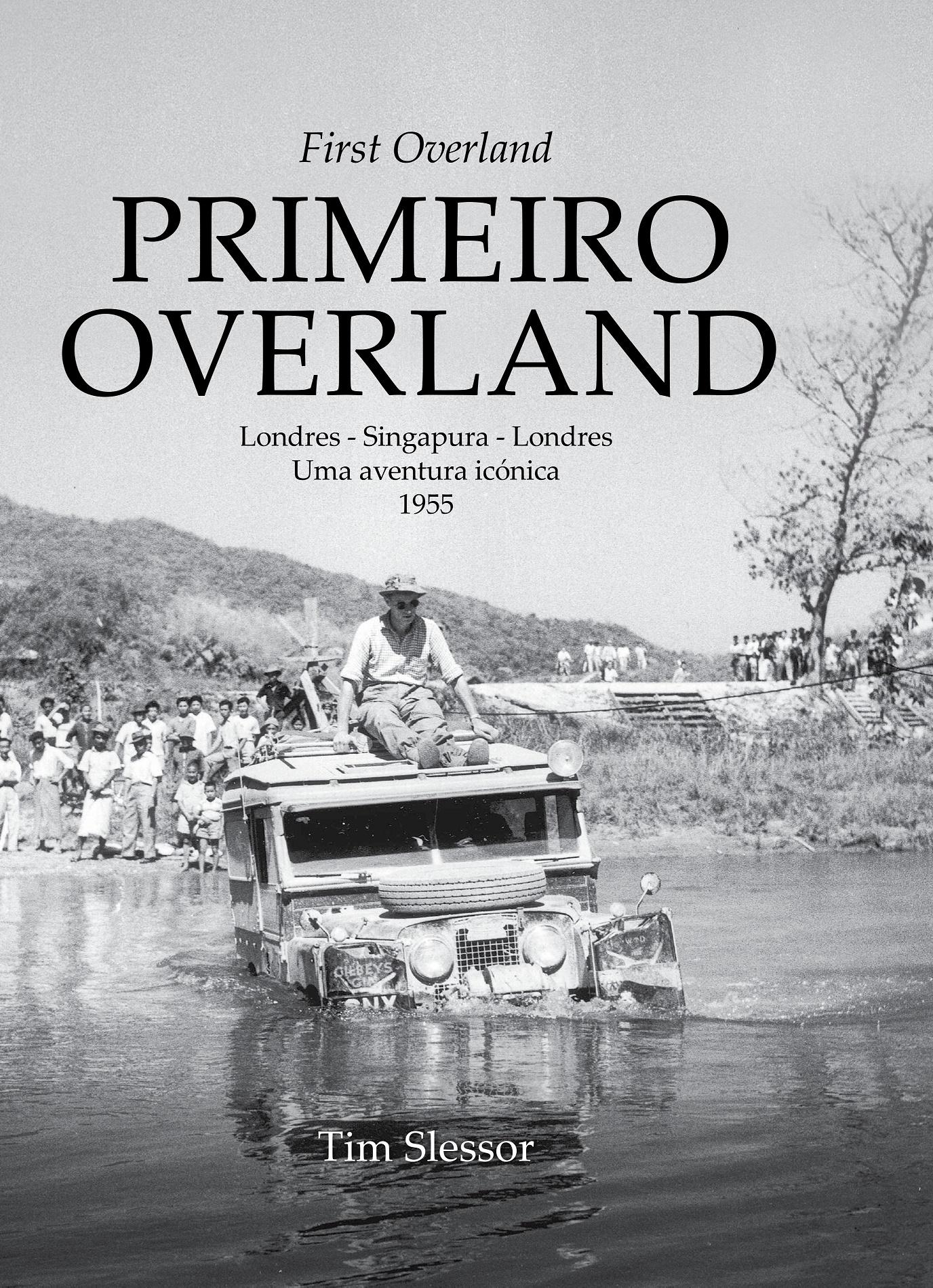 O Primeiro Overland