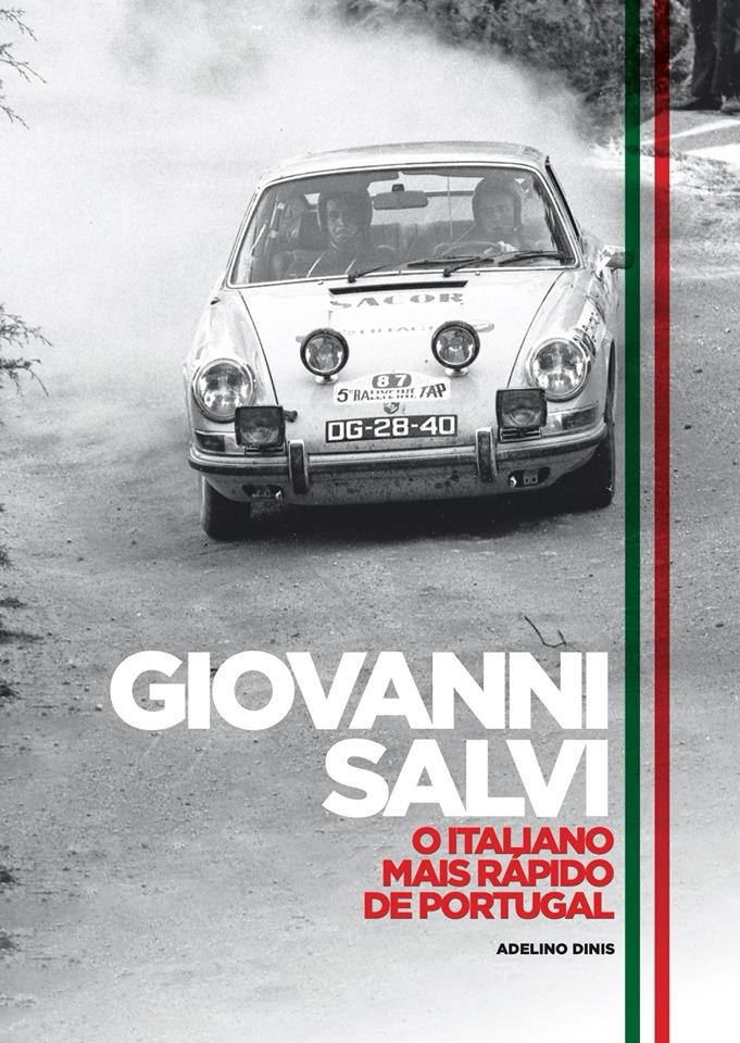 Giovanni Salvi: O italiano mais rápido de Portugal