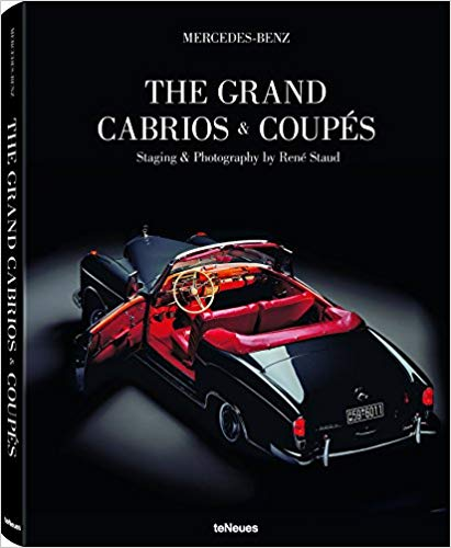 Mercedes-Benz: The Grand Cabrios & Coupes