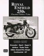 Royal Enfield 250 Limited Edition Extra 1956-67