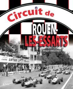 Circuit Rouen -  Les Essart