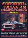 Firebird & Trans Am Performance Portfolio 1993-00