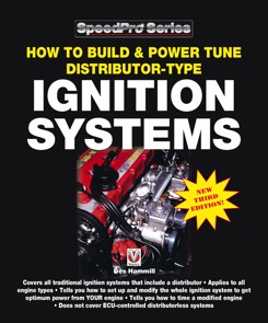 Ignition Syst. How to Build & Power Tune Distrib.