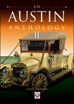 Austin Anthology II
