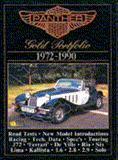 Panther Gold Portfolio 1972-90