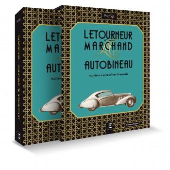 Letourneur & Marchand Autobineau, carrossiers FR