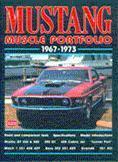 Mustang Muscle Portfolio 1967-73