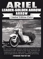 Ariel Leader, Arrow, Golden Arrow