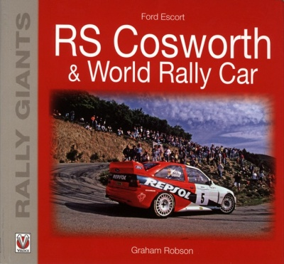 Ford Escort RS Cosworth & WRC (Rally Giants Serie)