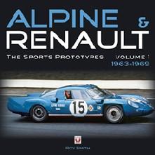 Alpine & Renault - Sports Prototypes - V1 1963-69