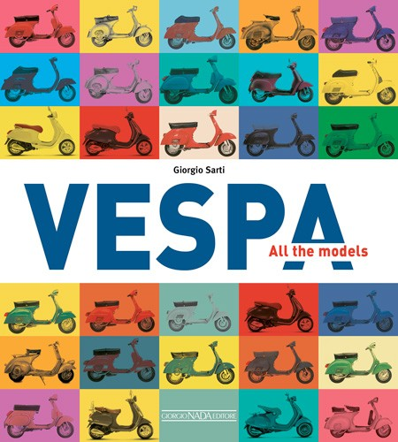 Vespa: All Models