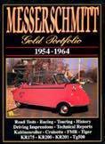 Messerschmitt Gold Portfolio 1954-64
