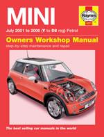 Mini Petrol 2001-06