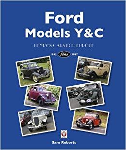 Ford Models Y & C