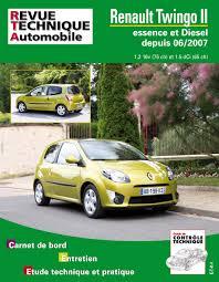 Renault Twingo II 2007- 1.2Gas+1.5Dci RTAB733