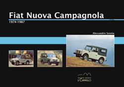 Fiat Nuova Campagnola 1974-1987