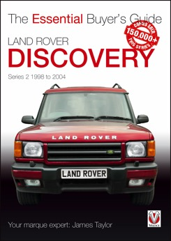 Land Rover Discovery Serie 2 1998-04 E.Buyer Guide