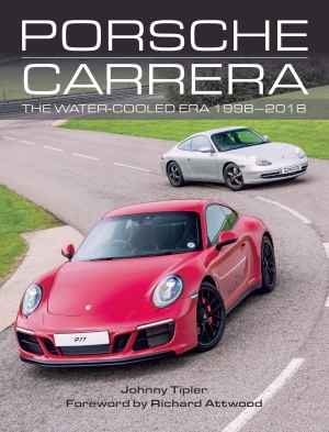 Porsche Carrera - The water-coolled Era 1998-2018