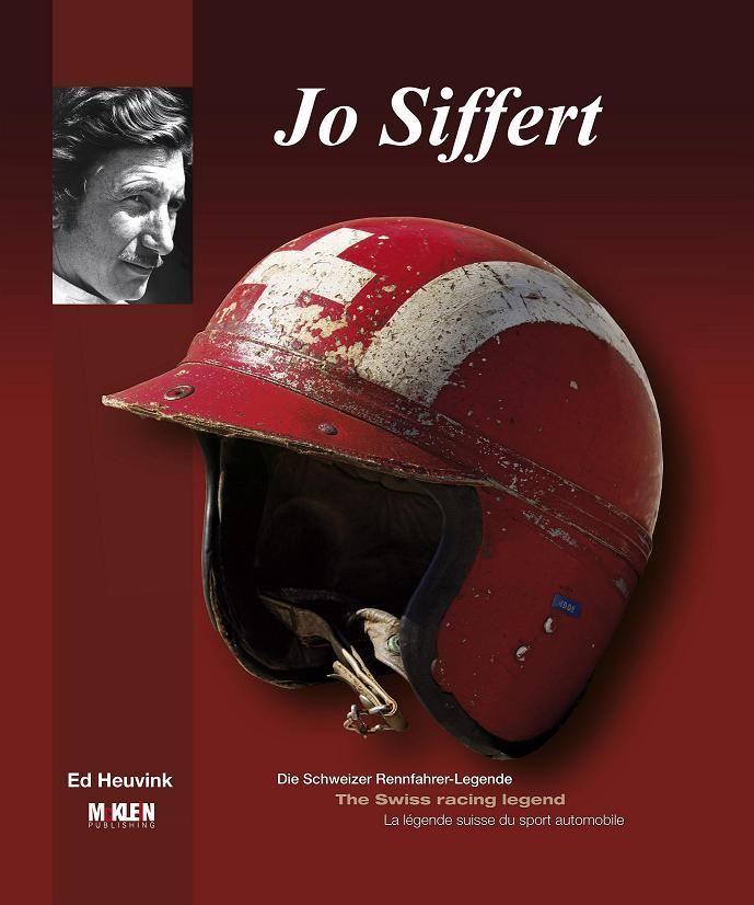 Jo Siffert - The Swiss racing legend