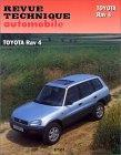 Toyota Rav 4 Essence -2000 (RTA597)