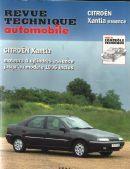 Citroen Xantia D/TD et HDI 1993-00 (RTA568)