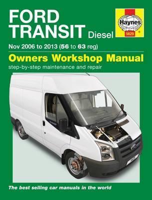 Ford Transit Diesel 2006-13
