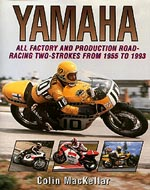 Yamaha Racing Motorcycles 1955-93