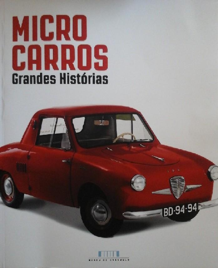 Micro Carros - Grandes Histórias