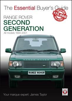 Range Rover 2nd Gener. 1994-2001 Ess. Buyer Guide