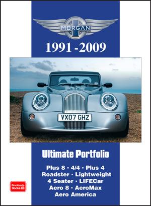 Morgan Ultimate portfolio 1991-2009