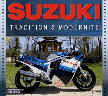 Suzuki: Tradition et Modernite