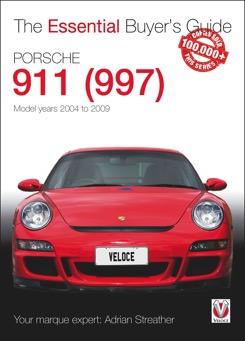 Porsche 911 (997) - Essential Buyers Guide 04-2009