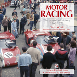 Motor Racing - The Pursuit of Victory 1963-1972